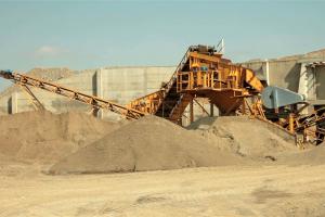 Cung cấp cát xây dựng tại Đà Nẵng