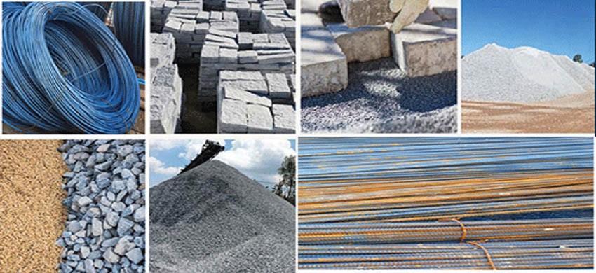 Báo giá vật liệu xây dựng Đà Nẵng
